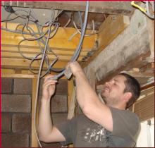 John Horton - JHDS Plumbing and Tiling