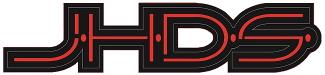 JHDS Plumbing & Tiling Logo