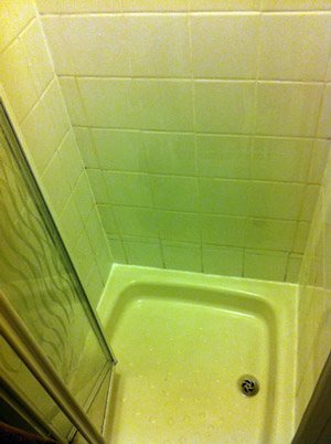 Regrouting Services in Stirling (after)