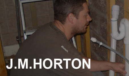 John Horton Plumber and Tiler