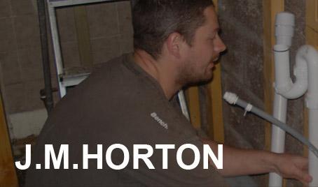 John Horton Plumber and Tiler